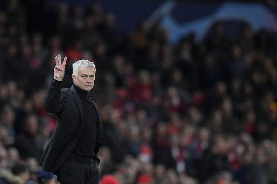 UEFA Champions League, ziua a 5-a. 3 degete, 0 puncte